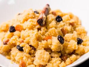 Trinidadian Parsad Recipe