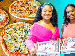 Pizza Lime at Bacco Italian Restaurant in San Fernando   Foodie Finds