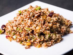 Festive Quinoa Recipe