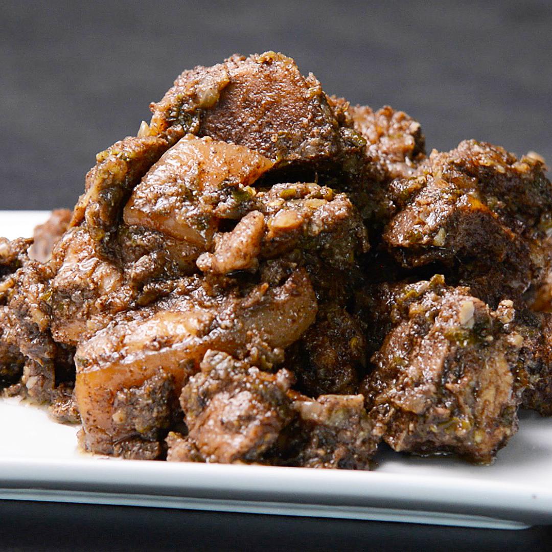 geera pork recipe home foodie nation