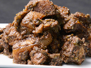 Geera Pork Recipe