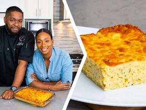 How To Make Trini Macaroni Pie