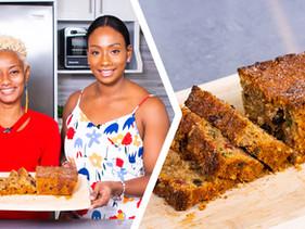 How To Make Trini Sweet Bread