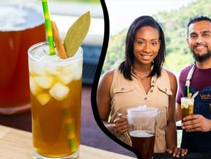Trinbagonian Mauby | Wah Yuh Drinkin?