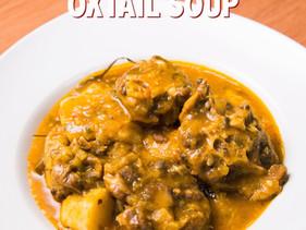 Trini Oxtail Soup Recipe