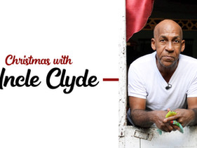 Christmas with Uncle Clyde