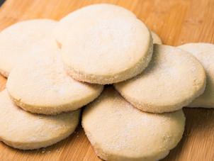 Trinbagonian Biscuit Cake Recipe