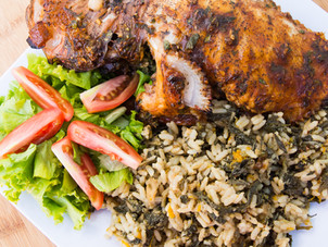 Oven-baked BBQ Lionfish Recipe
