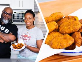 How To Make Trini Kachori