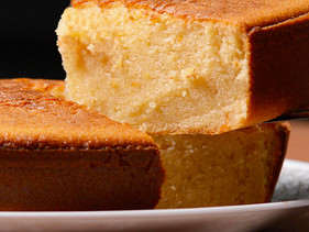 Trini Sponge Cake Recipe