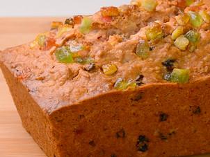 Trini Sweet Bread Recipe