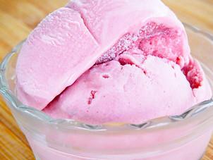 Trini Sorrel Ice Cream Recipe