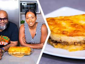 How To Make Trini Shepherd's Pie