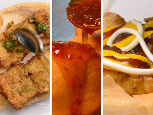 3 Trini Sauce Recipes