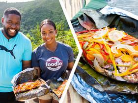 How To Make Trini Roast Fish