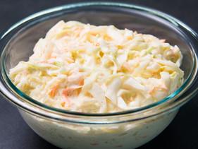 Creamy Trini Coleslaw Recipe