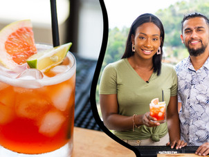 Grassroots Cocktail   Wah Yuh Drinkin?