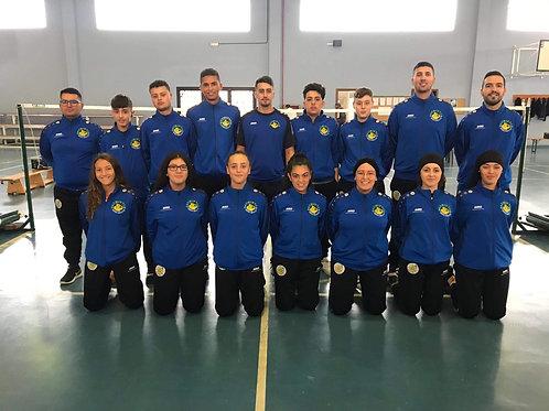 Chandal Lanzarote Raqueta Club