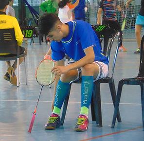 Campeonato de Canarias Sub-19 Badminton