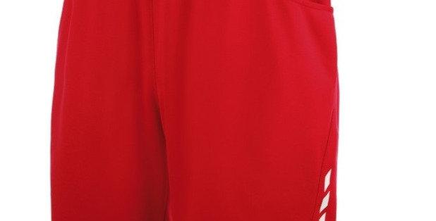 Shorts Denmark (Rojo)