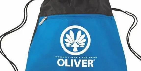 Gym-sack Azul
