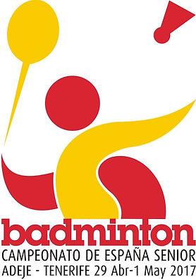 Campeonato de España Senior Badminton - Adeje