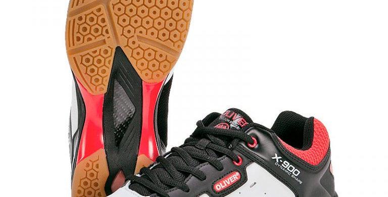 Zapatillas X-900