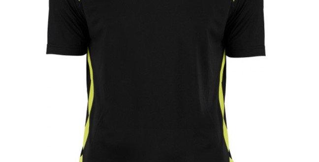 Camiseta Unisex (Negro)