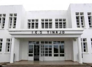 Instituto IES Tinajo - Escuela de badminton