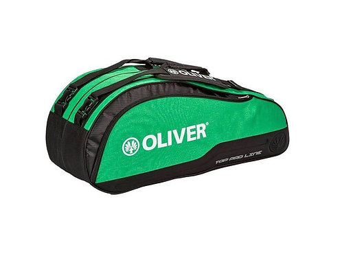 Raquetero Proline - Verde