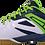 Thumbnail: Zapatillas A501 Verde/blanco