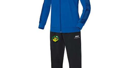 Chandal Oficial - Lanzarote Raqueta Club