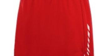 Falda Denmark (Rojo)