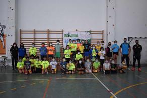 Celebrada la Copa Insular 2021