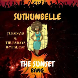 The Sunset Bang with Suthunbelle