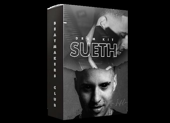 Sueth Drum Kit