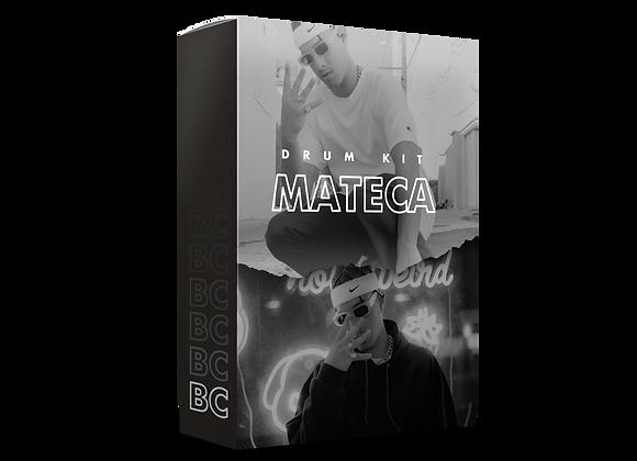 Mateca Drum Kit