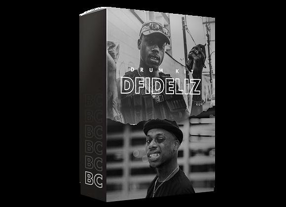 Dfideliz Drum Kit