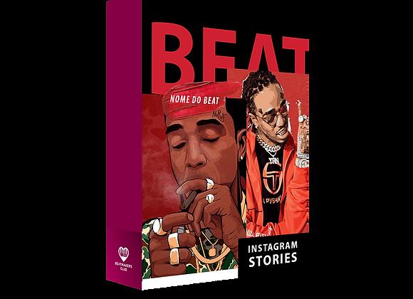 5 Instagram Stories para Beats