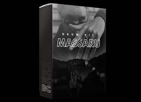 Massaru Drum Kit