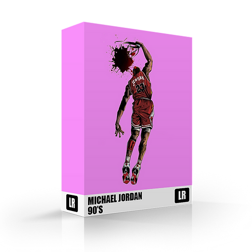 Michael Jordan 90's