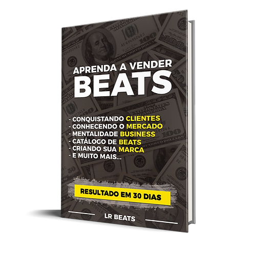 E-Book: Aprenda a Vender Beats