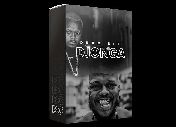 Djonga Drum Kit