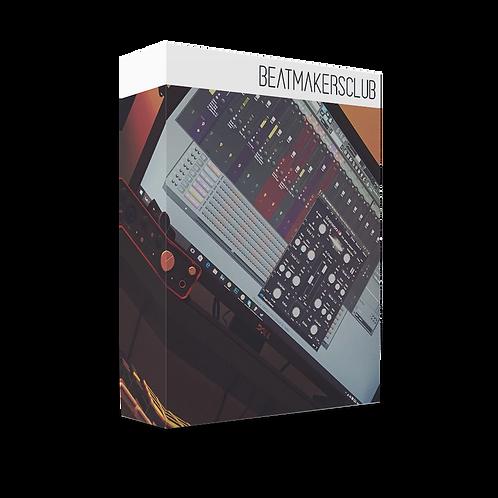 BeatmakersClub - Fast Tutorial Mix