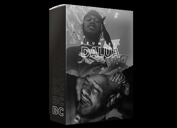 DaLua Drum Kit
