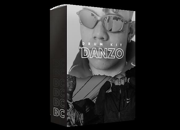 Danzo Drum Kit