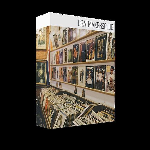 Hitmakers - Vinyl Sample Pack