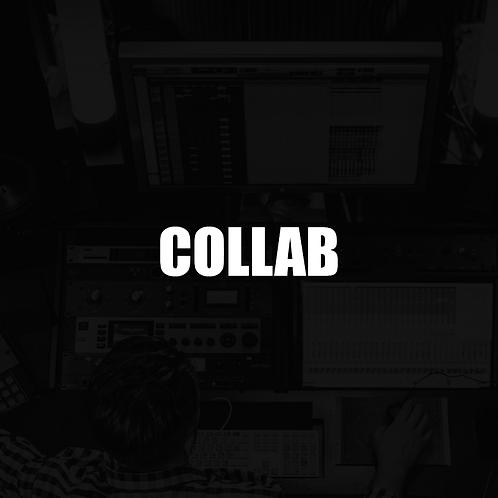 Collab (Prod. LR Beats)