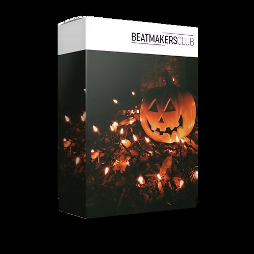Halloween (20 Loops Pack)