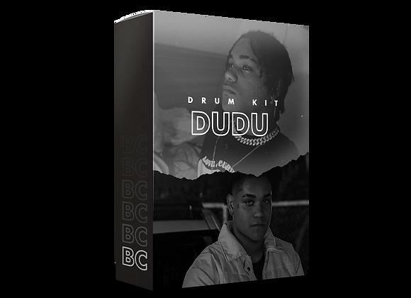 Dudu Drum Kit